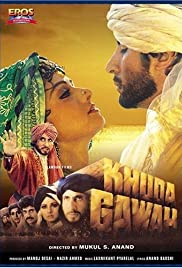 khuda gawah movies