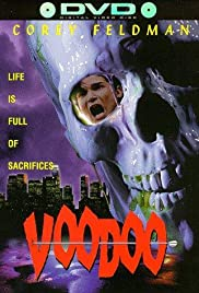 Voodoo (1995) Poster - Movie Forum, Cast, Reviews