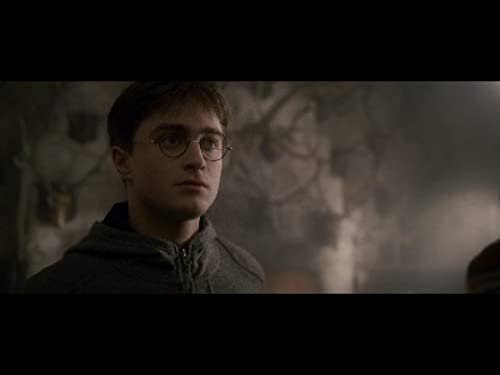 Harry Potter and the Half-Blood Prince -- Trailer #3