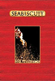 The True Story of Seabiscuit Poster