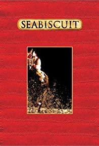 Primary photo for The True Story of Seabiscuit