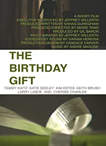 Best bittorrent movie downloads The Birthday Gift USA [avi]
