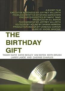 Best bittorrent movie downloads The Birthday Gift USA [avi]
