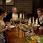 Jonathan Pryce, Hugh Dancy, and Felicity Jones in Hysteria (2011)