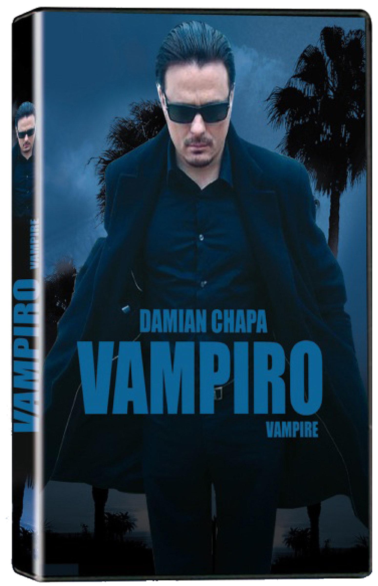 Vampiro - Wächter der Nacht on FREECABLE TV