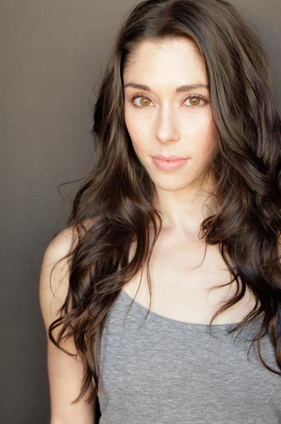 Jessica Luza naked 408