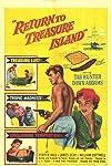 Return to Treasure Island (1954)