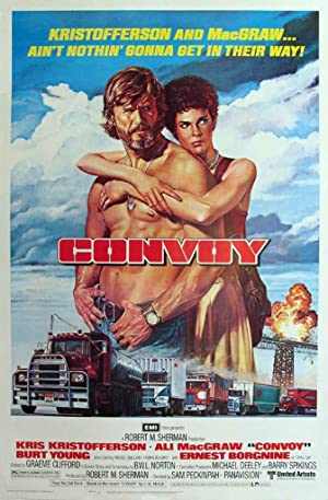 Convoy Poster Image