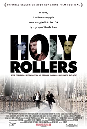 Movie Holy Rollers (2010)