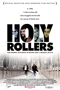 Hollywood movie video download Holy Rollers by Paul Todisco [720x320]