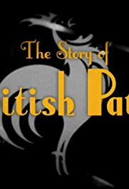 The Story of British Pathé Poster