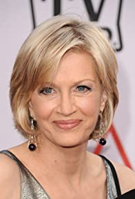 Primary photo for Diane Sawyer