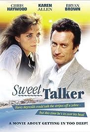 Sweet Talker Poster