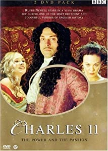 Watching new movie Charles II: The Power \u0026 the Passion by Gillies MacKinnon [FullHD]
