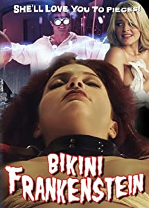 Movie clips watch Bikini Frankenstein by Fred Olen Ray [720x576]