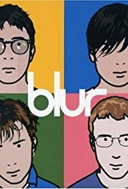 The Best of Blur Poster