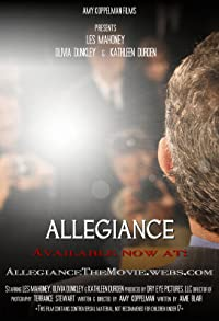 Primary photo for Allegiance
