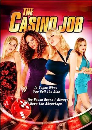 Where to stream The Casino Job