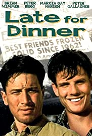 Late for Dinner Poster