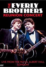 The Everly Brothers Show Poster