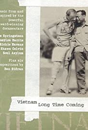Vietnam Long Time Coming Poster