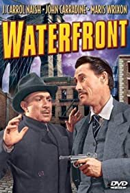 Poster for Waterfront