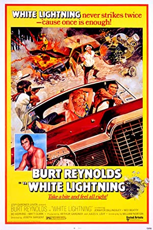 Movie White Lightning (1973)
