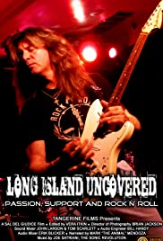 Long Island Uncovered Poster