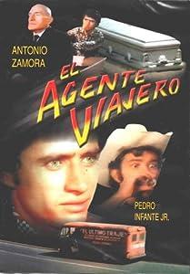Website watch full movies El agente viajero none [avi]