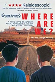 Where Are We? Our Trip Through America Poster