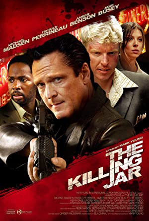 The Killing Jar (2010)