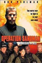 Operation Sandman Poster
