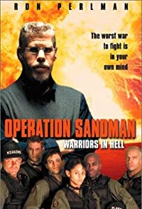 Primary photo for Operation Sandman