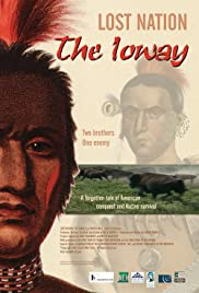 Lost Nation: The Ioway Poster