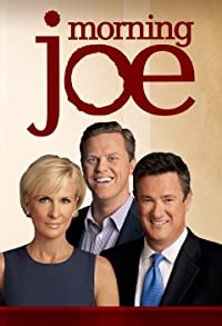 Primary photo for Morning Joe