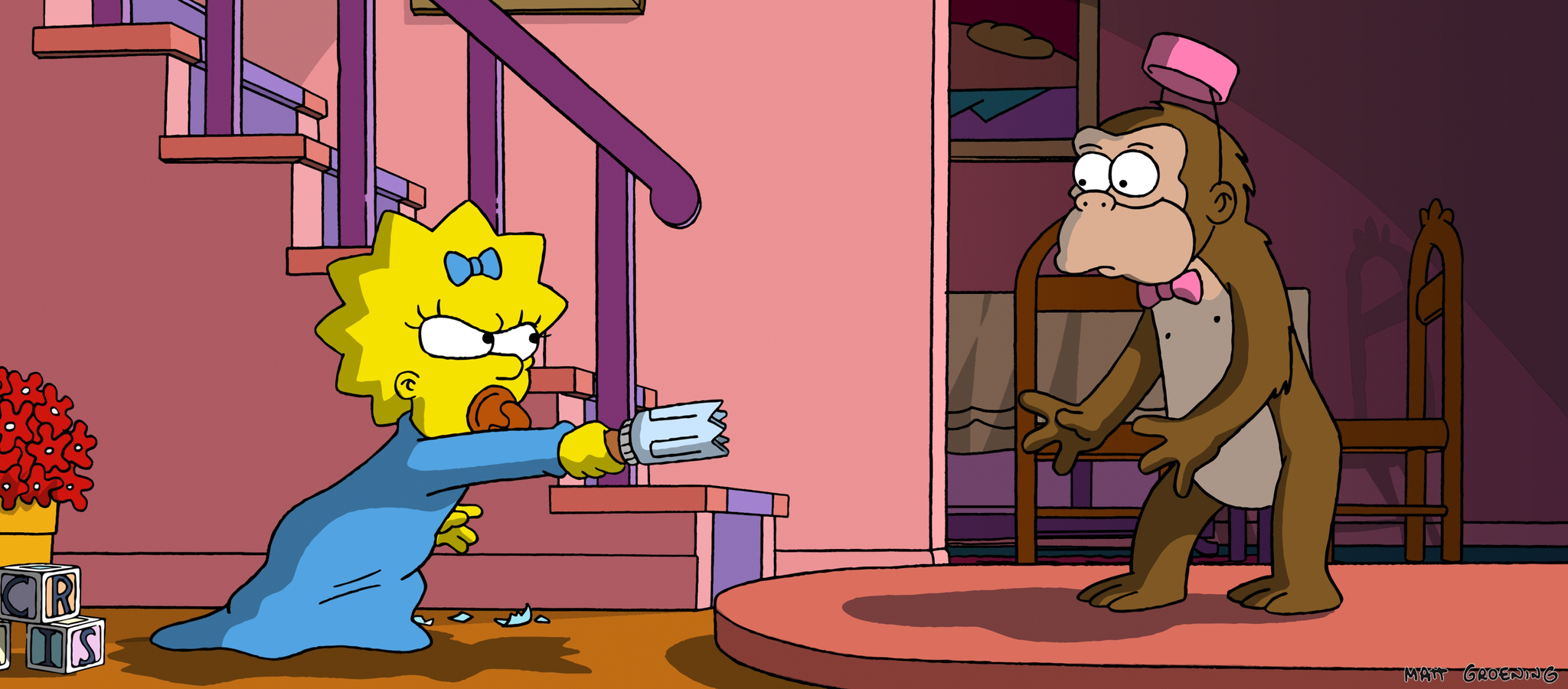 The Simpsons Movie 2007 Photo Gallery Imdb