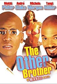 The Other Brother Poster
