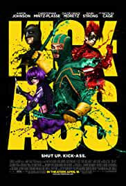 Watch Movie Kick-Ass (2010)