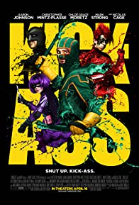 Primary photo for Kick-Ass