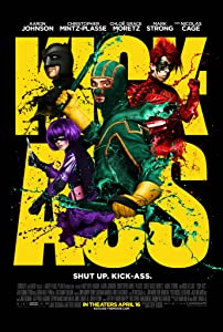 Kick-Ass download movies