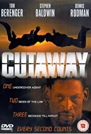 Cutaway (2000) Poster - Movie Forum, Cast, Reviews