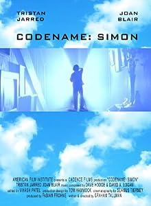 Latest movies downloads free Codename: Simon [4K