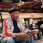 Morgan Freeman in Million Dollar Baby (2004)