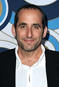Primary photo for Peter Jacobson