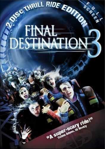 Final Destination 3 (2006) in Hindi