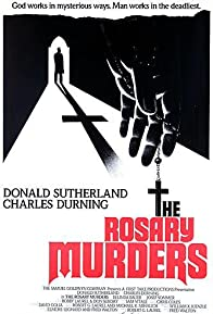 Primary photo for The Rosary Murders
