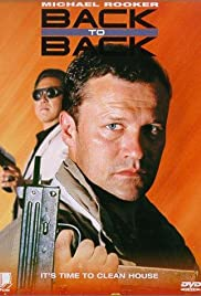 Back to Back(1996) Poster - Movie Forum, Cast, Reviews