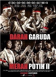 Top free download sites movie Darah garuda - Merah putih II [XviD]