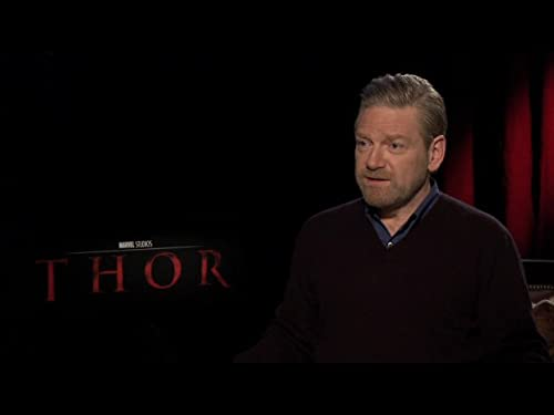 Kenneth Branagh: The IMDb Original Interview