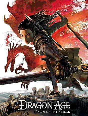 Dragon Age: Dawn of the Seeker (2012) 1080p